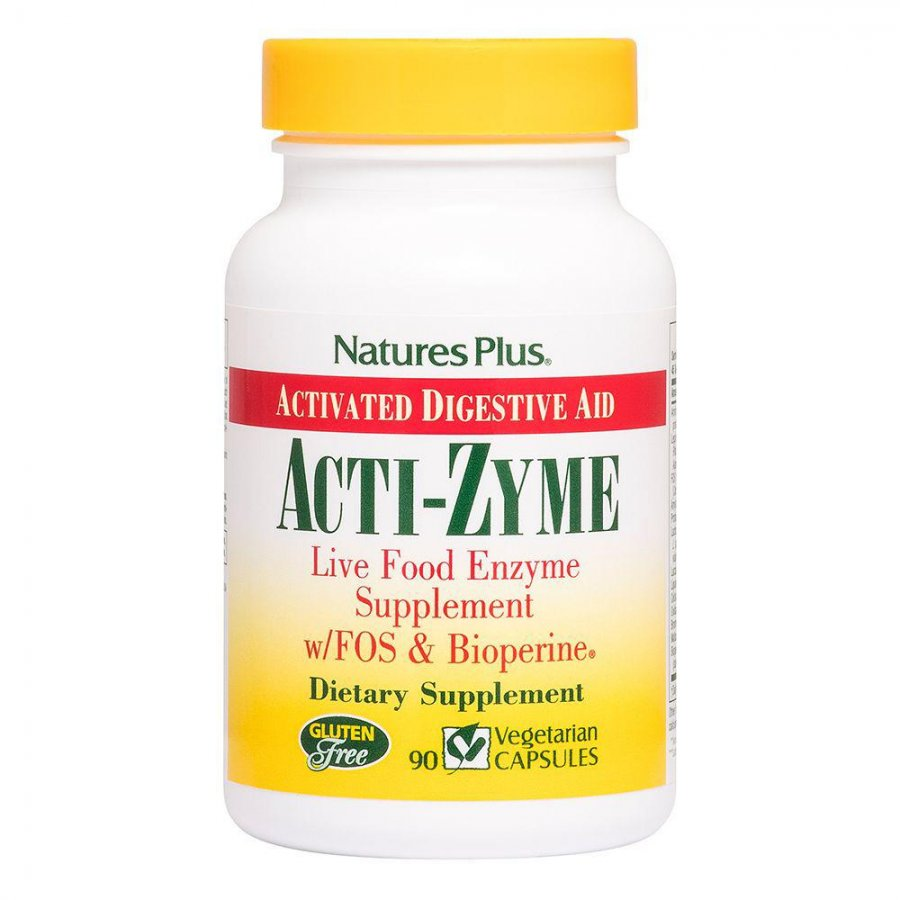 ACTI ZYME  90 Cps