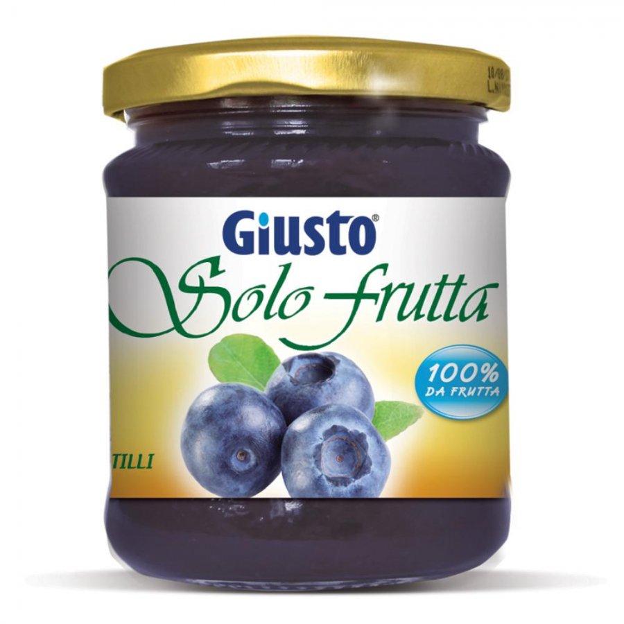 GIUSTO MARM MIRTILL SOLO FR S/Z