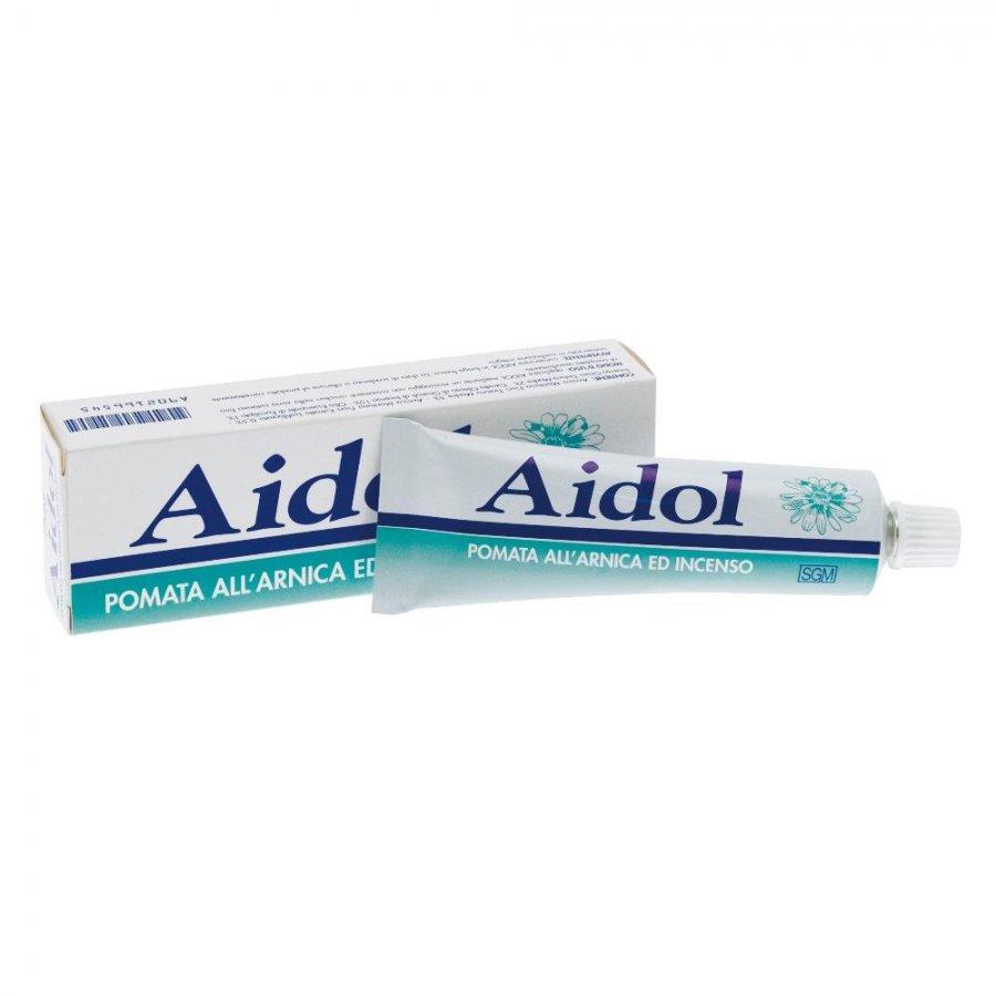 AIDOL Pom.Arnica/Incenso 40ml