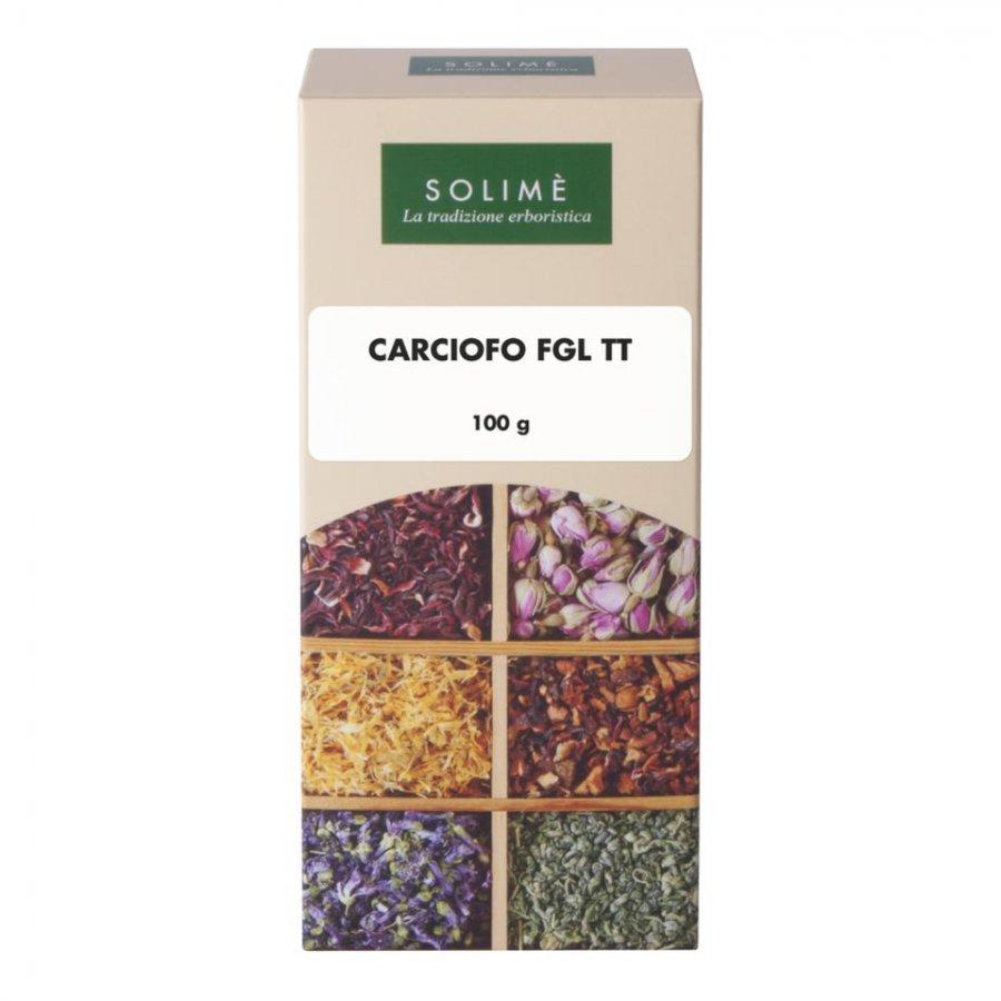 CARCIOFO TT 100G SOLIME'