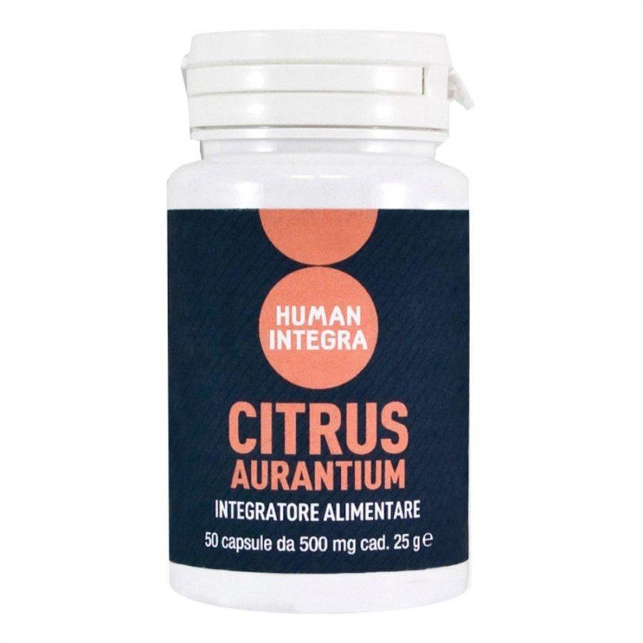 CITRUS AURANTIUM ABROS60CPS 21