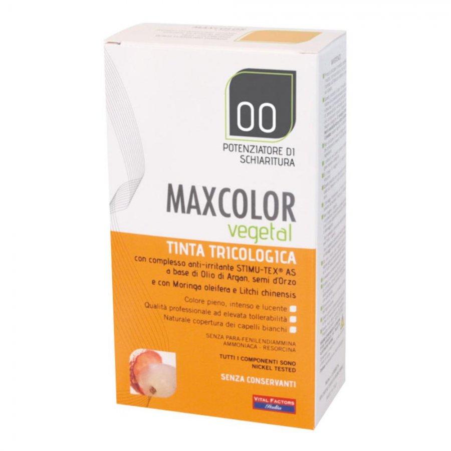 MAX COLOR VEGETAL TINT 00 140M