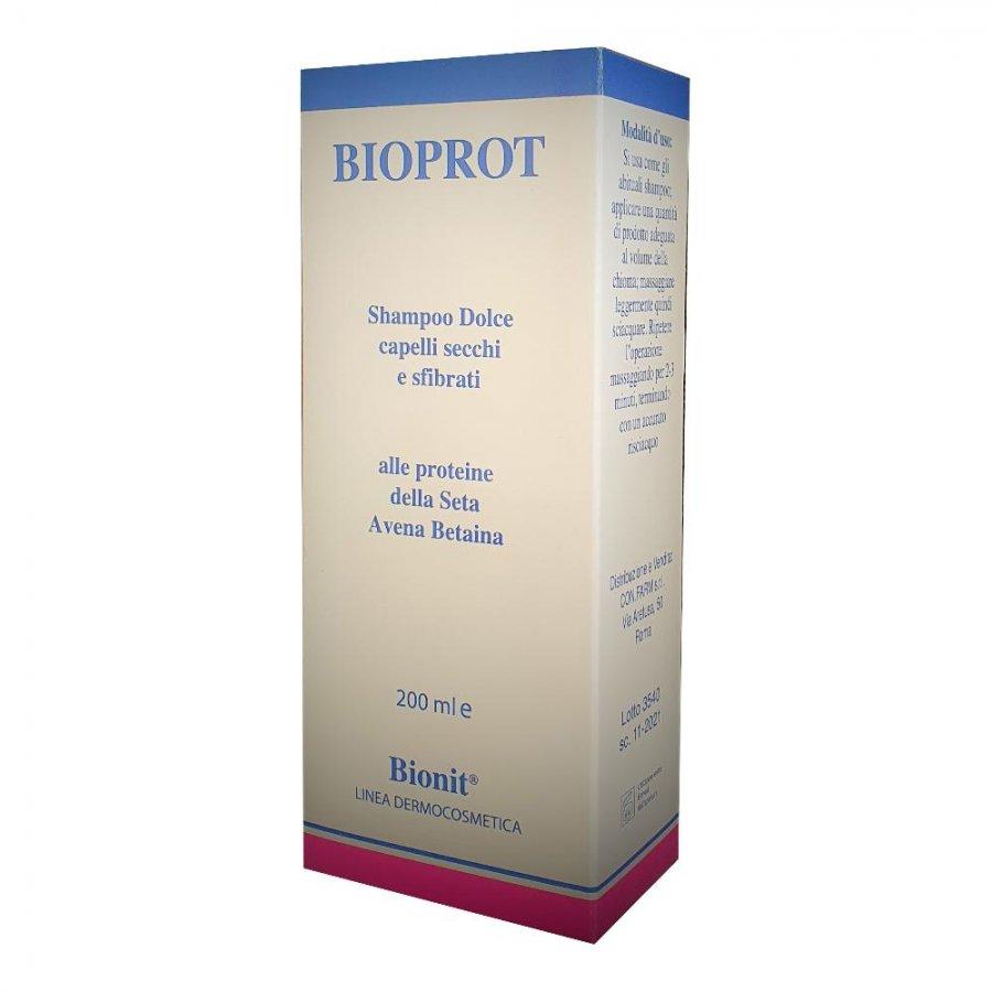 BIONIT-PROT SH DOLCE C-SC SFI200
