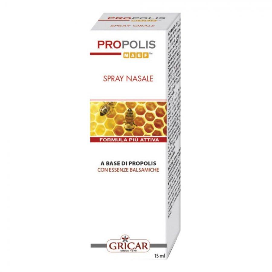 PROPOLIS AD SPR NASALE 15ML