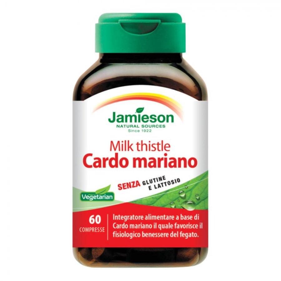 CARDO MAR MILK THIST JAM60CPR