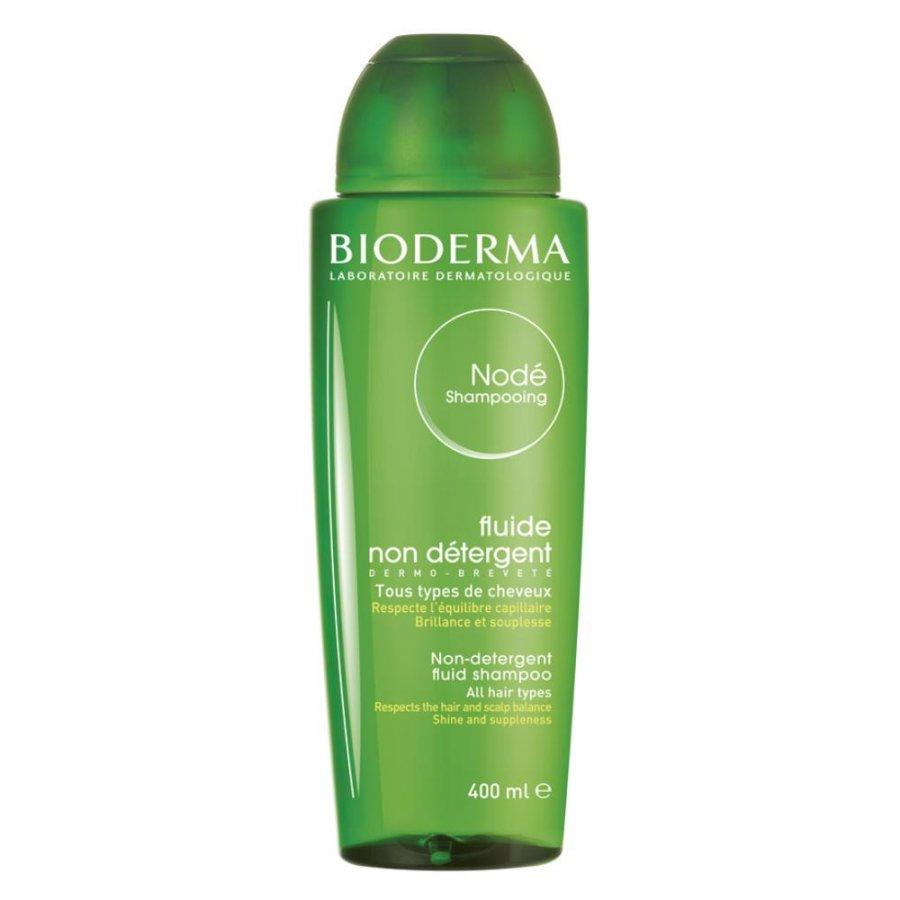 Bioderma -  Nodè Fluido Shampoo Delicato 400 ml Non delipidizzante