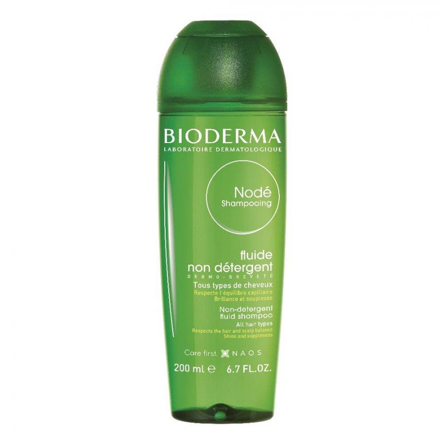 Bioderma - Node Fluide Shampoo ultra delicato  200 ml