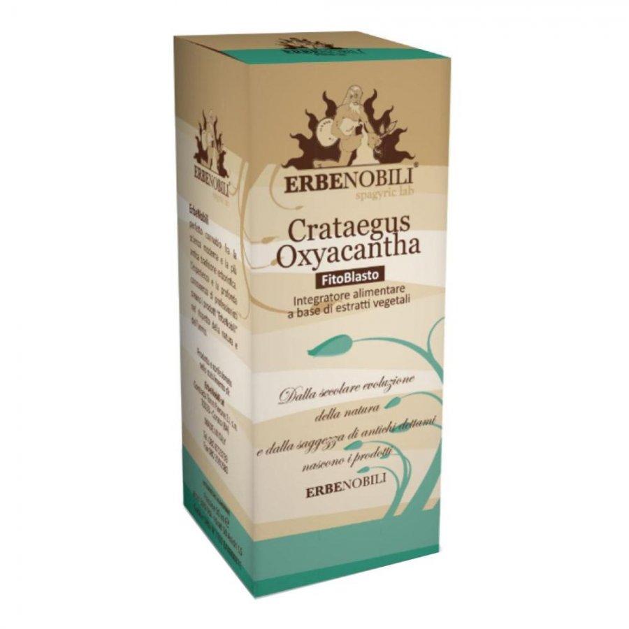 FITOBLASTO Crataegus Oxyac.50ml