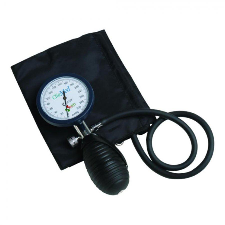 CLIAMED Sfigmomanometro Professionale Sfigmo