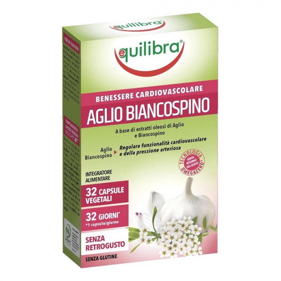 AGLIO BIANCOSPINO 32PRL VEG