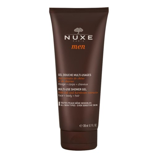 Nuxe Men - Gel Doccia Multi-Uso Uomo - 200ml