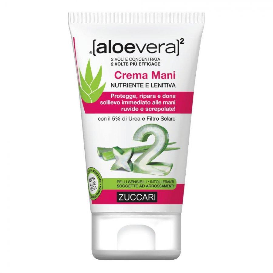 ALOEVERA2 CREMA MANI 50 ml