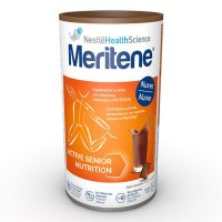 Meritene Cioccolato 270 g -  Nestlè it spa - vitamine e minerali