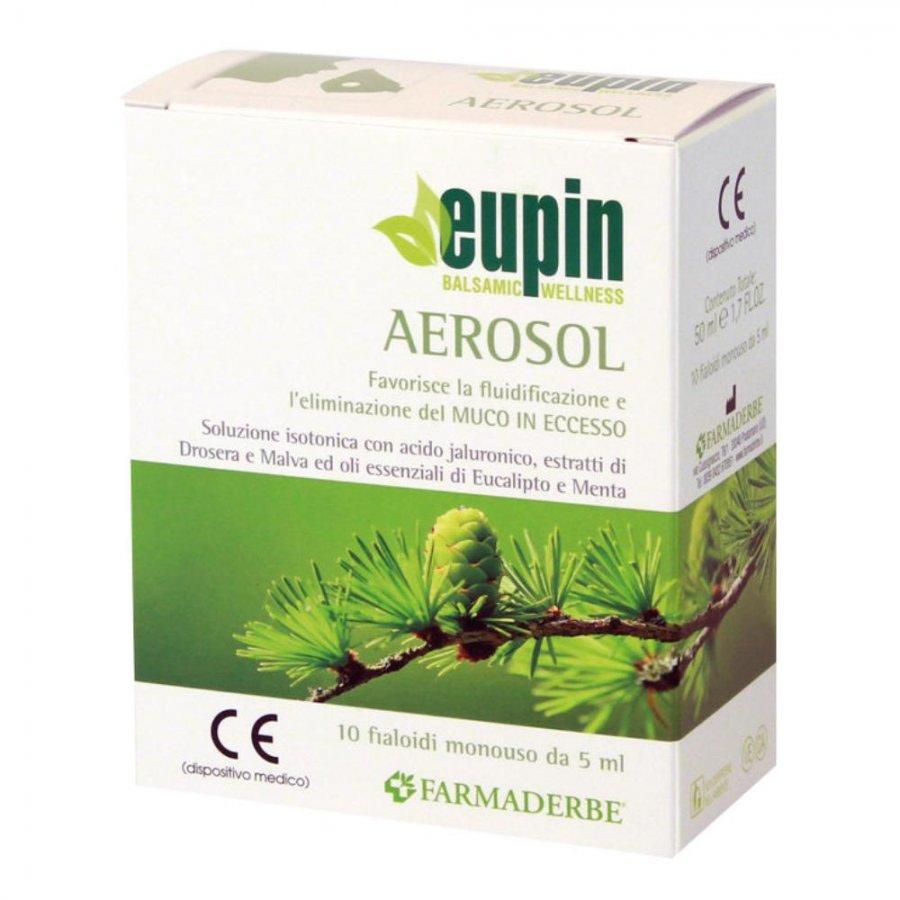 EUPIN AEROSOL 10F