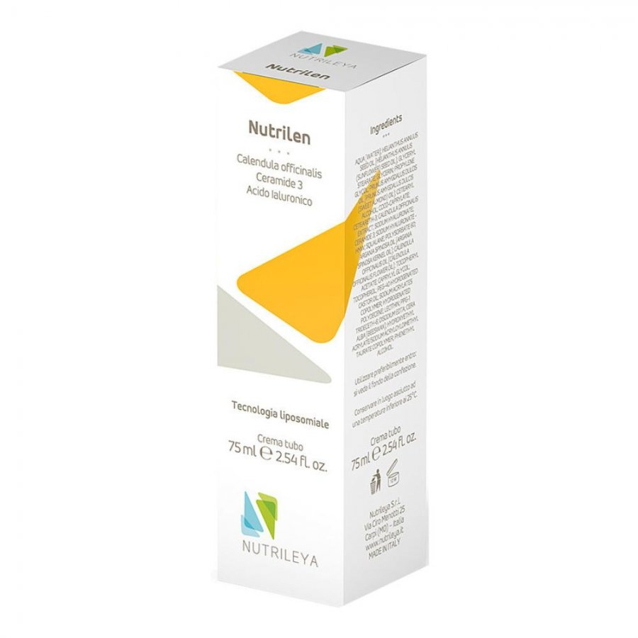 NUTRILEN Lipo Lenitiva Cicatr.75g