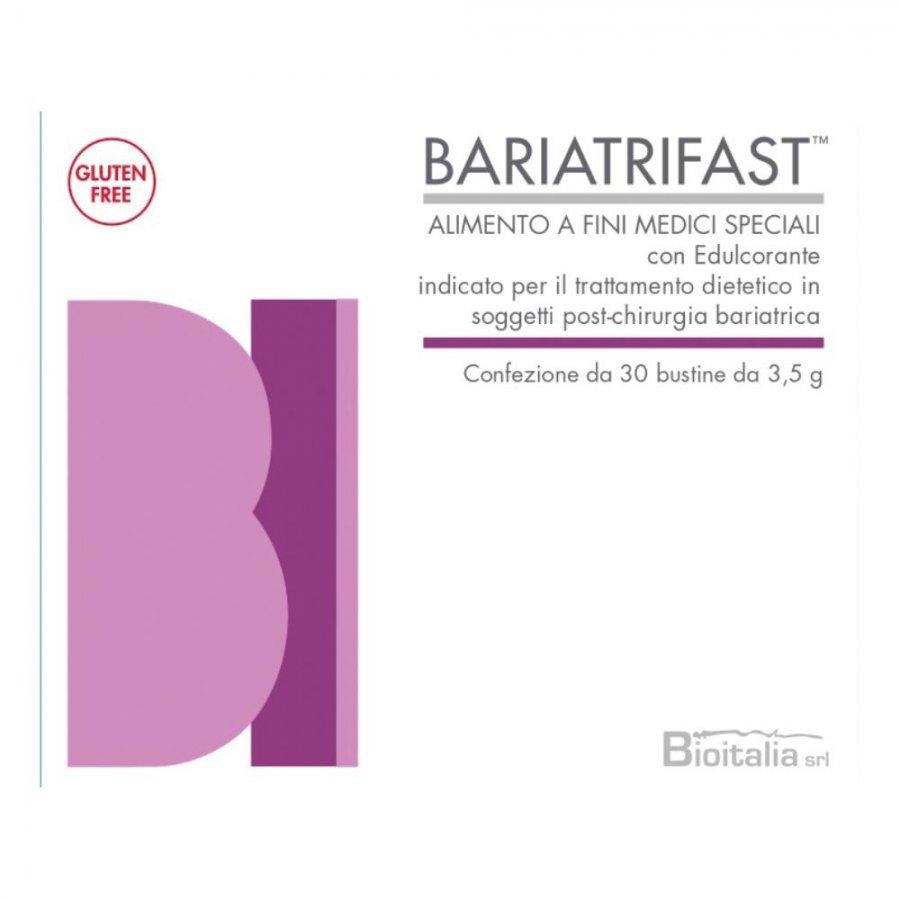 BARIATRIFAST 30 BUSTINE