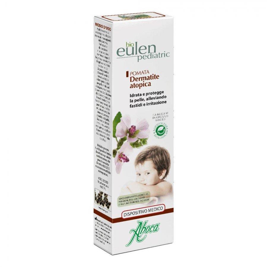 Linea BioEulen Pediatric Pomata Idratante Per Dermatite Atopica 50ml