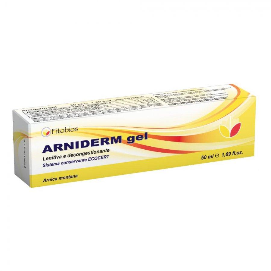 ARNIDERM Gel 50ml
