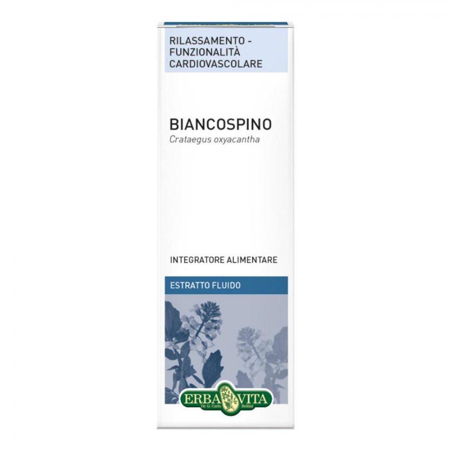BIANCOSPINO ESTR FLU FIO/FGL50
