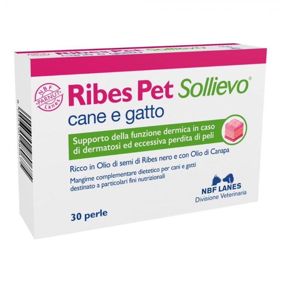 RIBES PET SOLLIEVO 30PRL