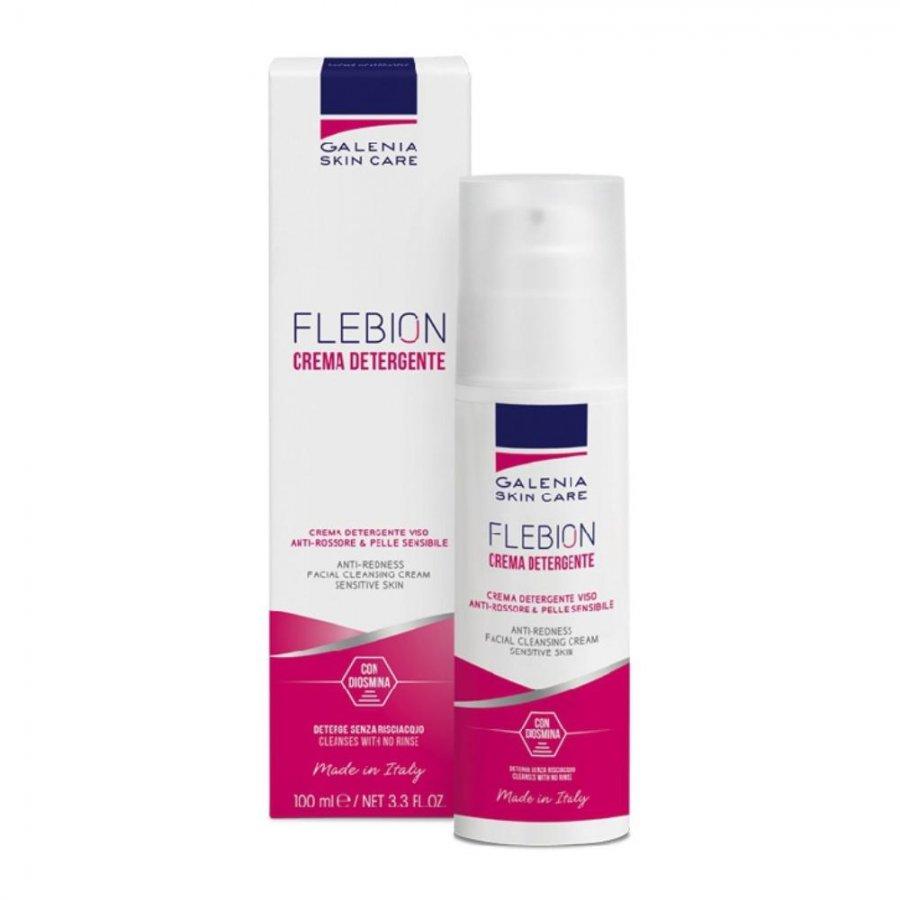 FLEBION CREMA DETERGENTE 100ML