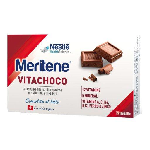 Nestlè - Meritene Vitachoco Latte - 75g