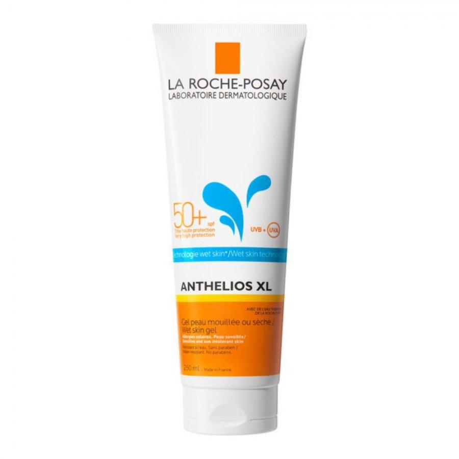 LA ROCHE POSAY-PHAS (L'Oreal) ANTHELIOS WET SKIN GEL SPF 50+ 250ML