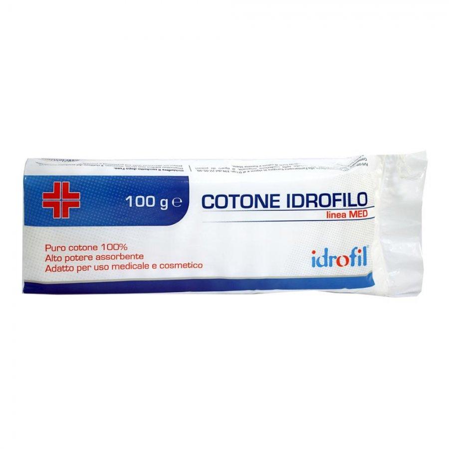 COTONE IDROFILO 100G