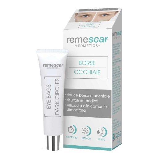 Remescar Eye Bags - Borse e Occhiaie  8ml