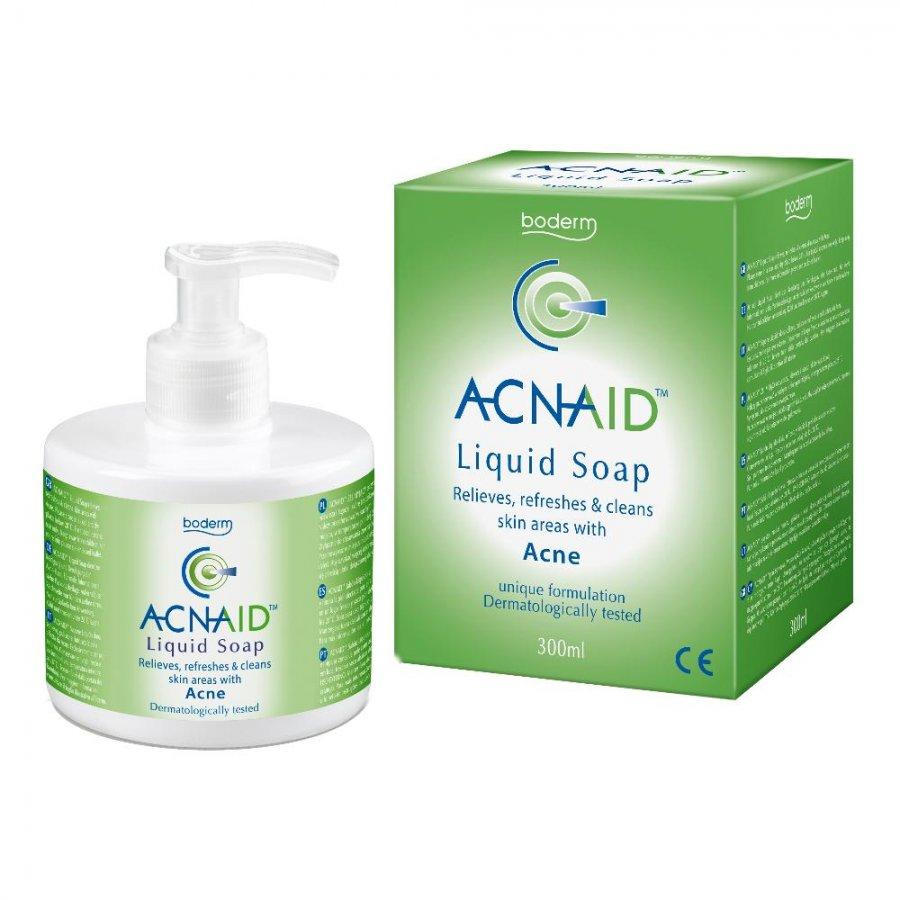 ACNAID Sap.Liquido 300ml