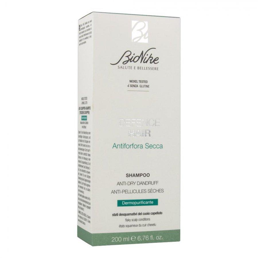Defence Hair Shampoo Anti Forfora 200ml