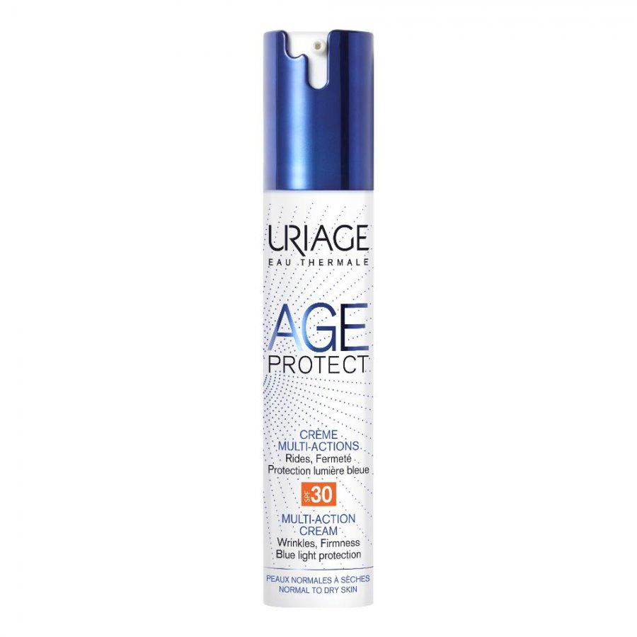 Age Protect Crema Multiazione Spf30 40ml
