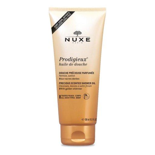 Nuxe Prodigieux  - Huile Doiche -  Olio Doccia Detergente Profumato - 300ml