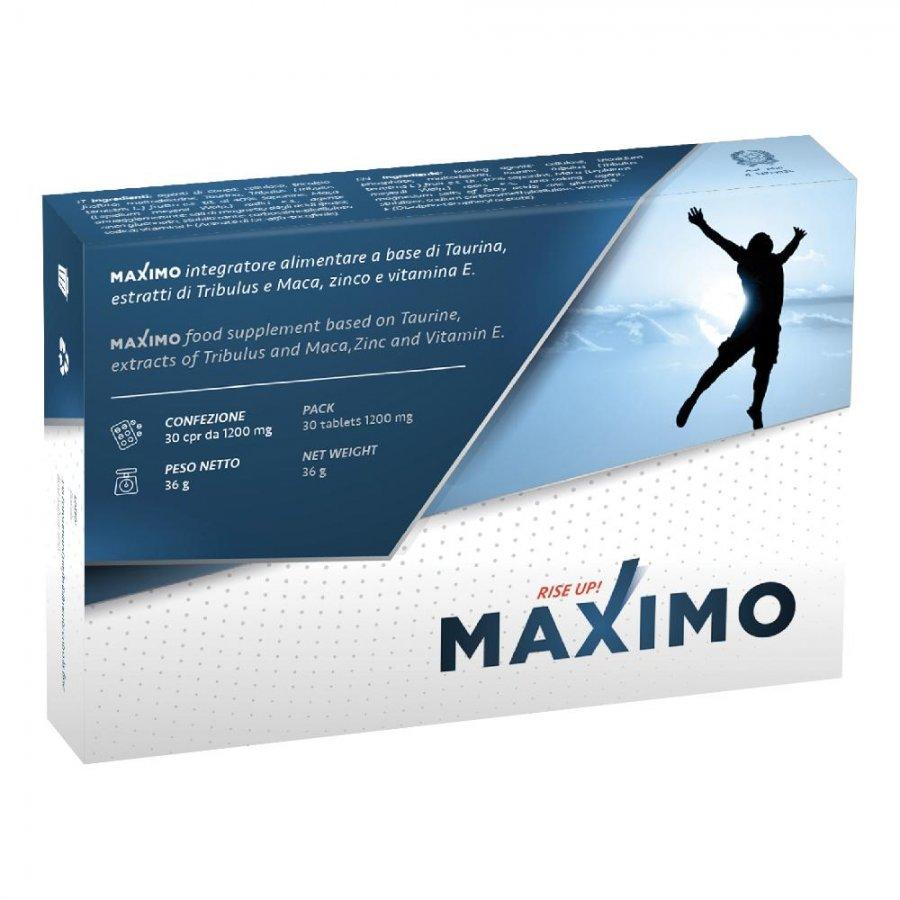 MAXIMO 30 Cpr