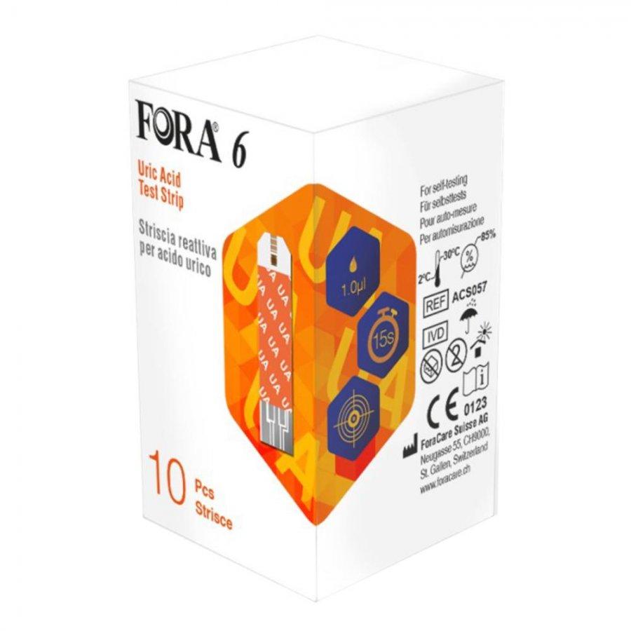FORA 6 ACS057 STR AC URICO10PZ