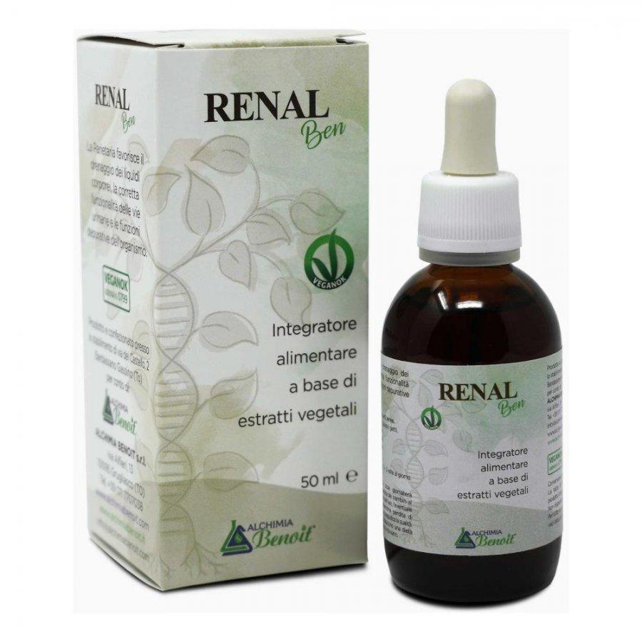 RENAL BEN 50ML