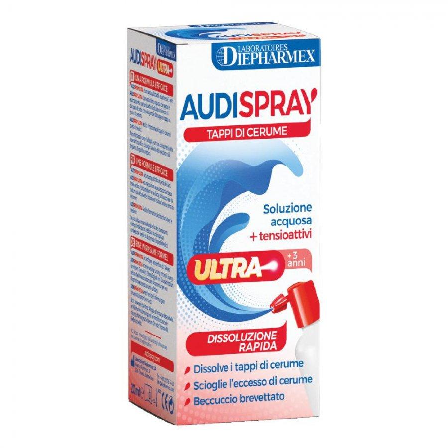 AUDISPRAY-Ultra Spray 20ml