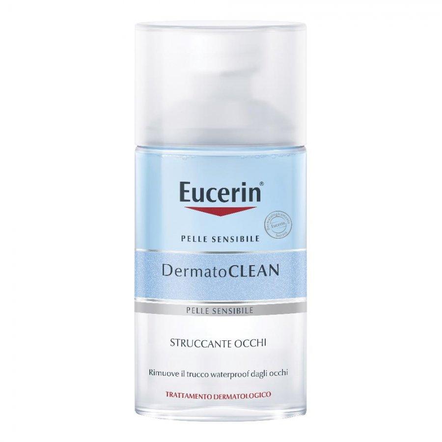 EUCERIN Dermatoclean Eye Wr