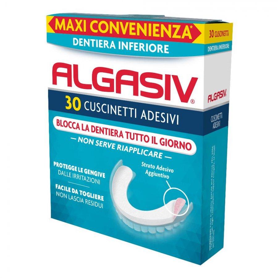 ALGASIV 30 Cusc.Inferiori