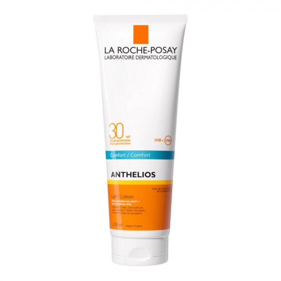 Anthelios Latte Sol 30+ Paper