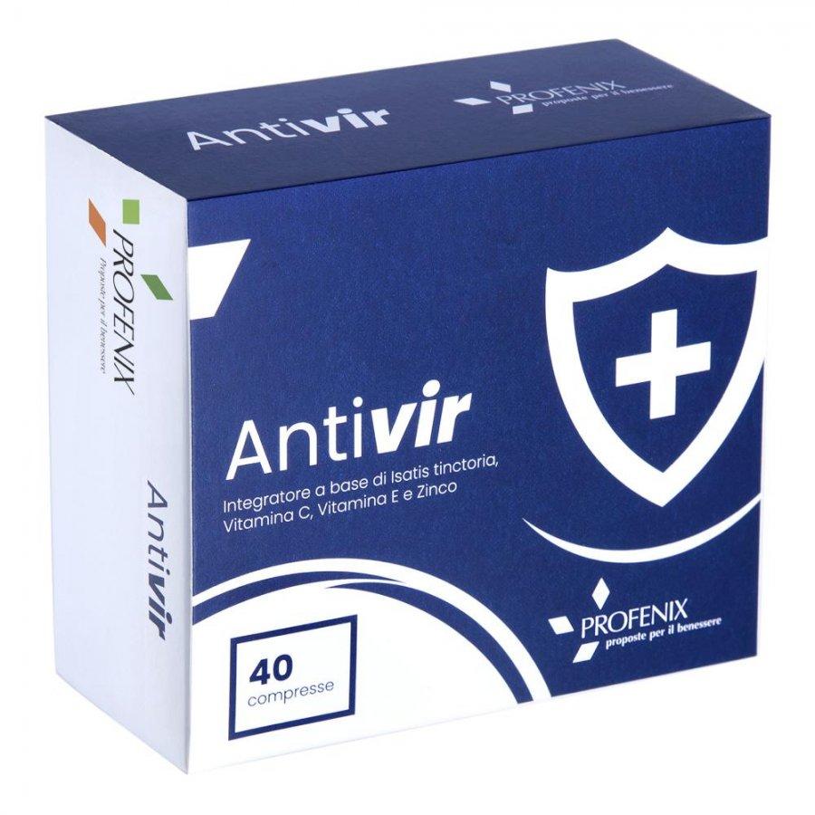 ANTIVIR 40CPR