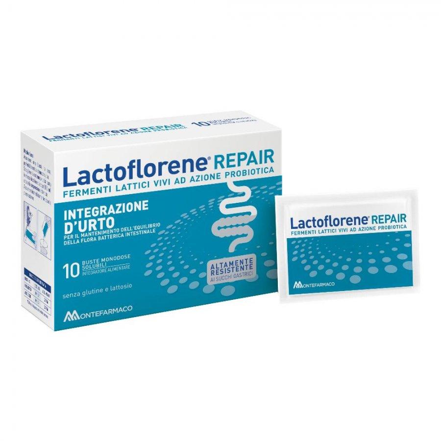 Lactoflorene Repair 10buste