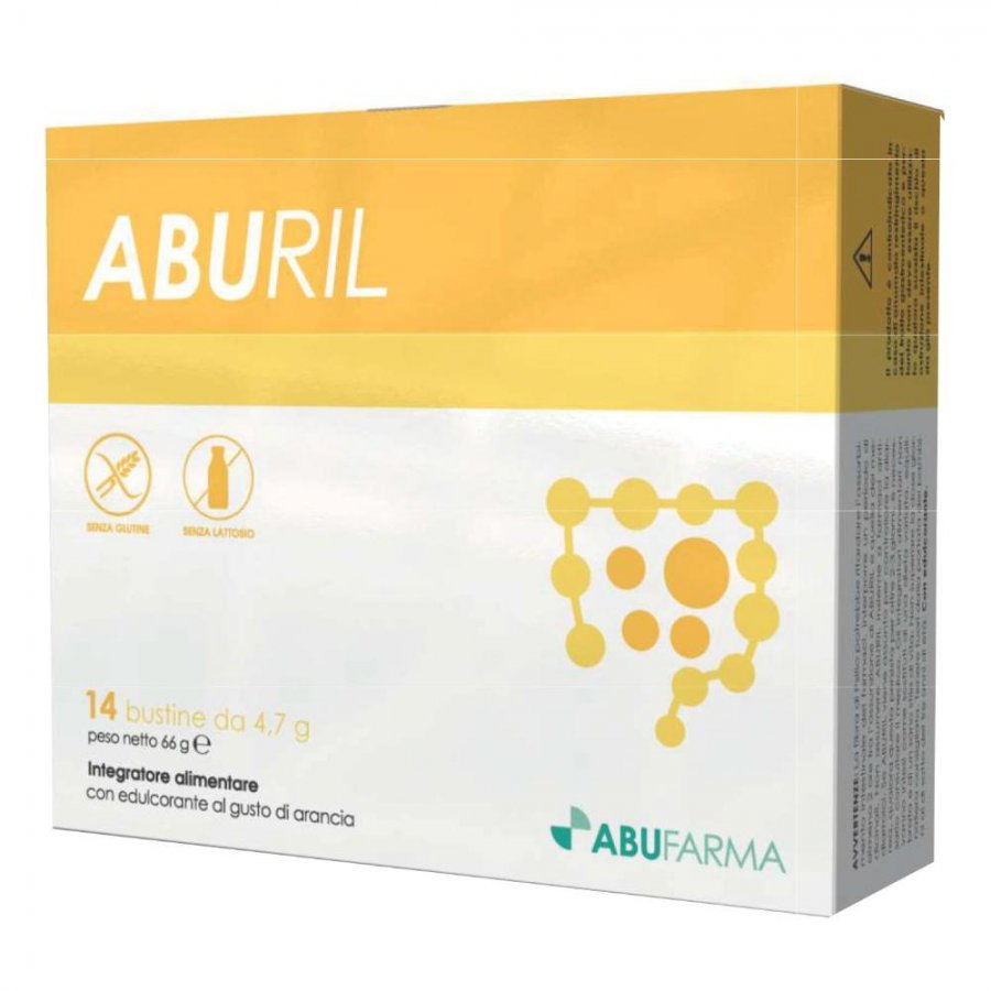 ABURIL 60CPS
