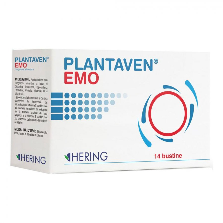 PLANTAVEN EMO 14BUST HERING