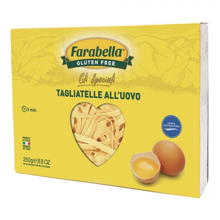 FARABELLA Pasta Tagliatelle Uovo
