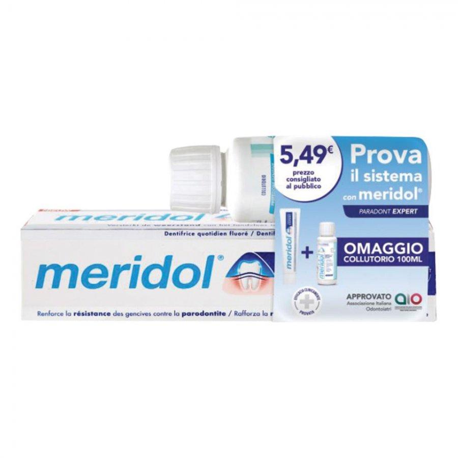 Special Pack Meridol Parod Exp
