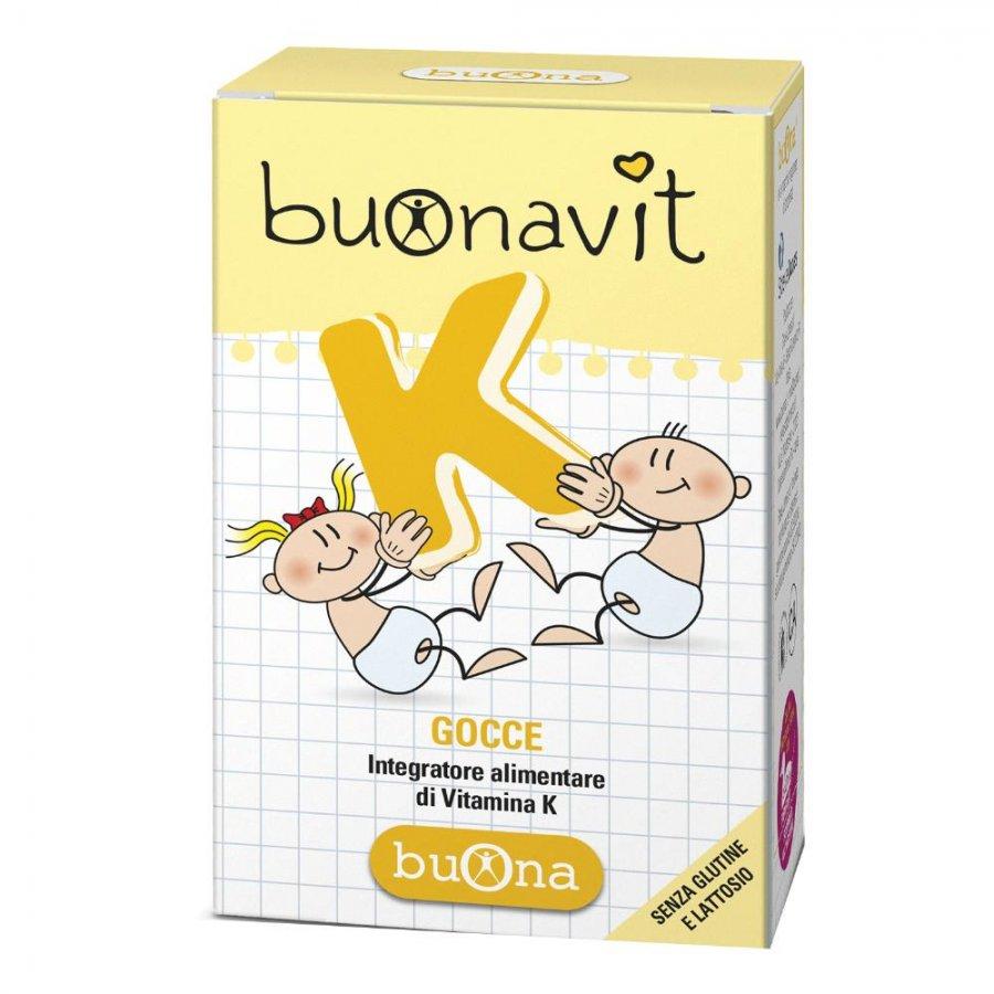 BUONAVIT K 5,7ML