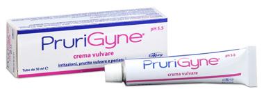 PRURIGYNE GEL VAGINALE 30 ML